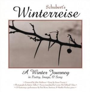 """Schubert's """"Winterreise"""""""
