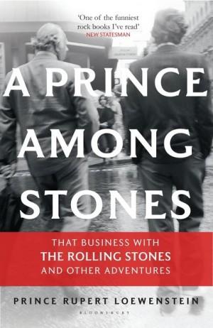 Prince Among Stones, A