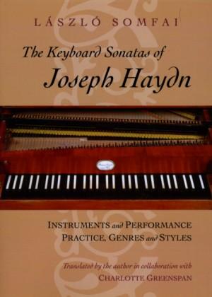 Keyboard Sonatas of Joseph Haydn, The