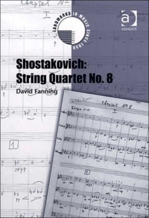 Shostakovich: String Quartet No. 8