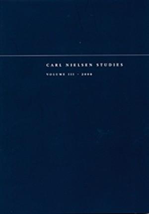 Carl Nielsen Studies