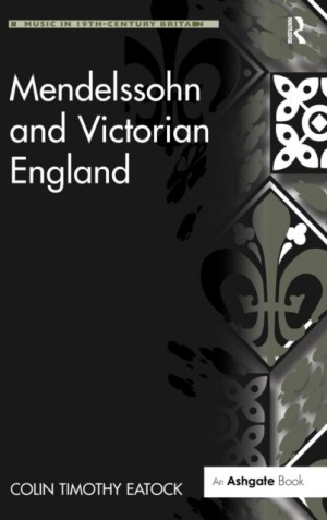 Mendelssohn and Victorian England