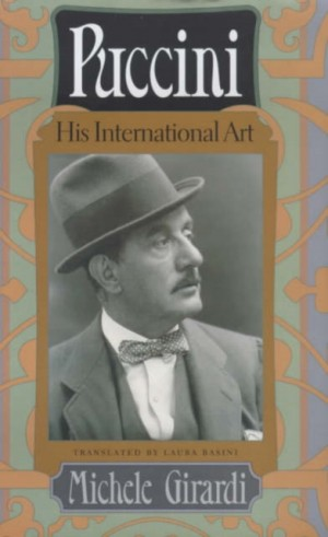Puccini: His International Art