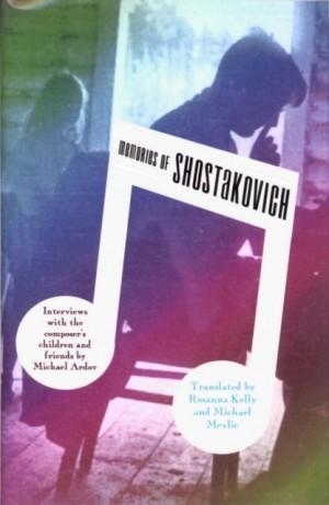 Memories of Shostakovich