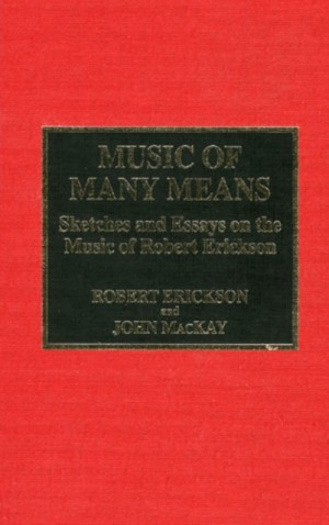 Music of Many Means