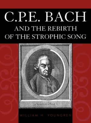 C.P.E. Bach and the Rebirth of the Strophic Song