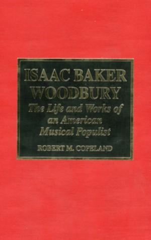 Isaac Baker Woodbury