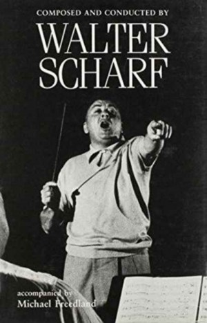 Composed And Conducted By Walter Scharf