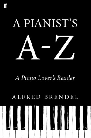 Pianist's A-Z, A