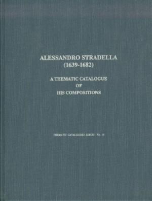 Alessandro Stradella (1639-1682)