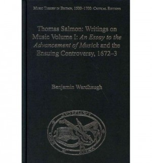 Thomas Salmon: Writings on Music: Writings on Music