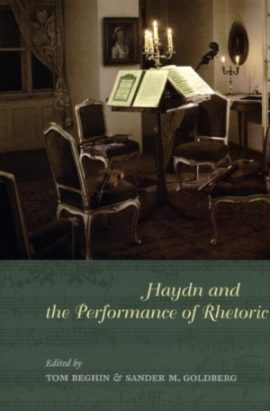 Haydn and the Performance of Rhetoric
