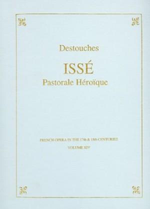 Isse: Pastorale Heroique