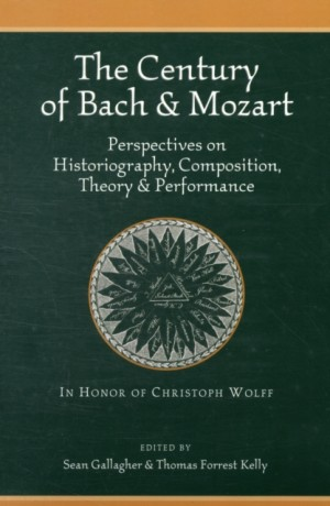 The Century of Bach and Mozart