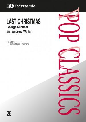 George Michael: Last Christmas