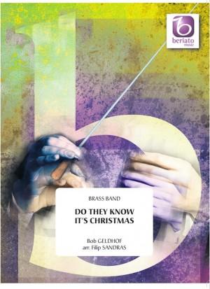 Bob Geldof: Do They Know It's Christmas