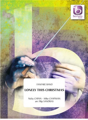 Mike Chapman_Nicky Chinn: Lonely This Christmas