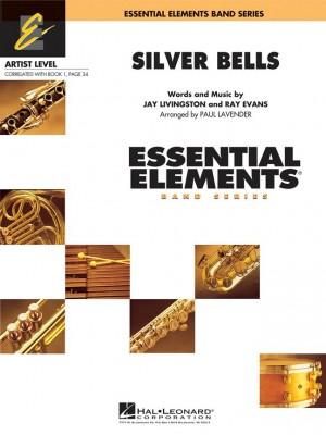 Paul Lavender: Silver Bells