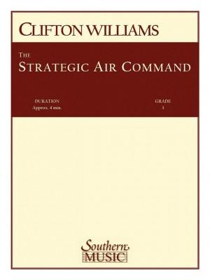 Clifton Williams: Strategic Air Command (Sac)