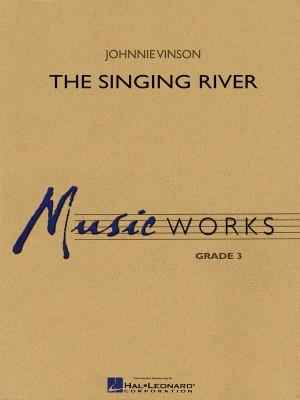 Johnnie Vinson: The Singing River