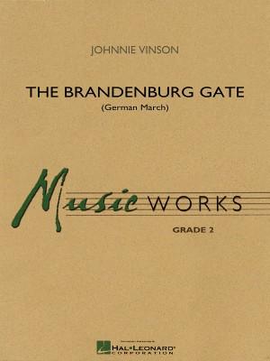 Johnnie Vinson: The Brandenburg Gate