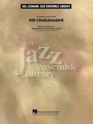 Donald Fagen_Walter Becker: Kid Charlemagne