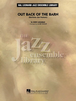 Gerry Mulligan: Out Back Of The Barn
