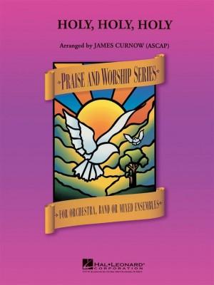 Hal H. Hopson: O Praise the Lord
