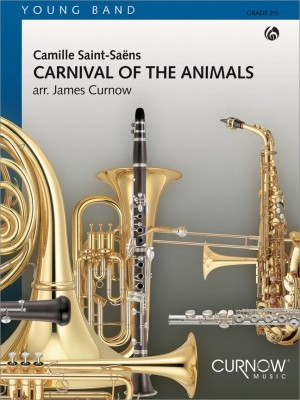 Camille Saint-Saëns: Carnival of the animals