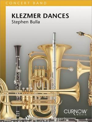 Stephen Bulla: Klezmer Dances