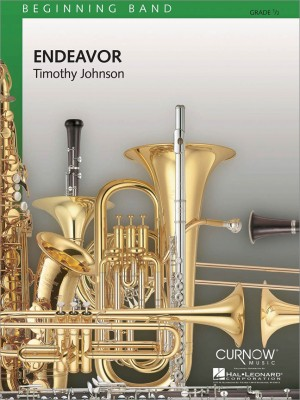 Timothy Johnson: Endeavor