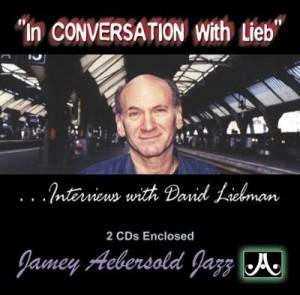 In Conversation with Lieb (2 CDs)