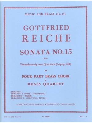Sonata No15