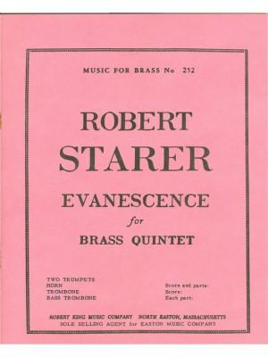 Starer: Evanescence