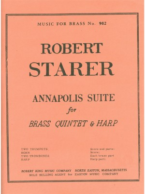 Starer: Annapolis Suite