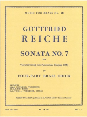 Reiche: Sonata N07