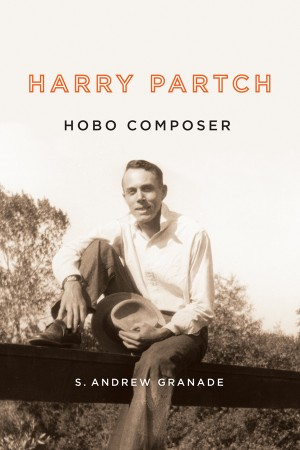 Harry Partch, Hobo Composer