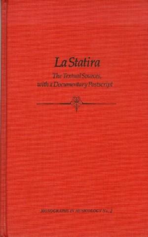 La Statira by Pietro Ottoboni and Alessandro Scarlatti - the Textual Sources (2) with a Documentary Postscript