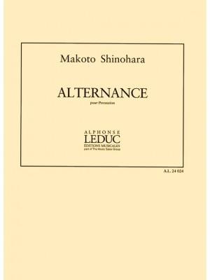 Shinohara: Alternance