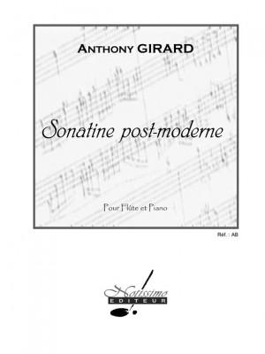 Girard: Sonatine Post-Moderne