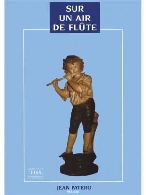 Jean Patero: Patero Sur Un Air de Flute
