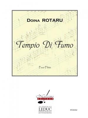 Doïna Rotaru: Tempio Di Fumo