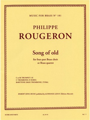 Rougeron: Song Of Old