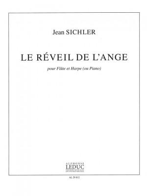 Jean Sichler: Sichler Le Reveil de Lange 630 Flute & Harp