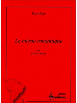 Enzo Gieco: Merou Romantique