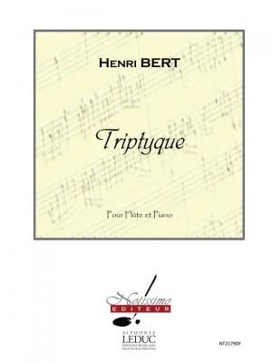 Bert: Triptyque