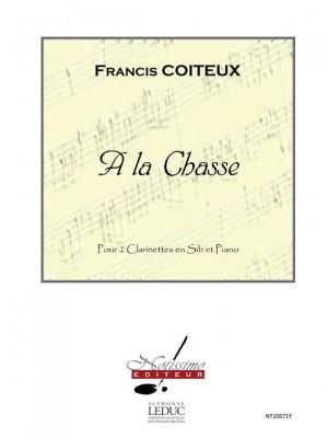 Coiteux: A La Chasse
