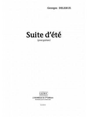 Delerue: Suite D'Ete