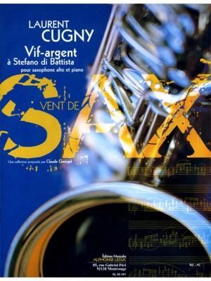 Cugny: Vif-Argent A Stefano Di Battista