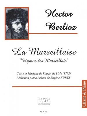 Hector Berlioz: Marseillaise